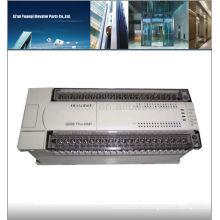 Контроль частей лифта mitsubishi FX2N-64MR