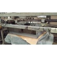 Aluminiumfolie 1100 H18 zum Bohren