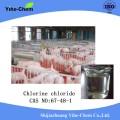 QS-zertifiziertes Chlorchlorid 75%