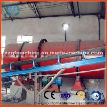 Urea Granulating Fertilizer Machine Plant