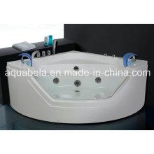 Роскошная акриловая гидромассажная ванна с джакузи-джакузи (JL827)