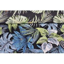 Stretch Jersey Knit Digital Print Stoff