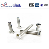 High Quality Stainless Steel Hex Bolt