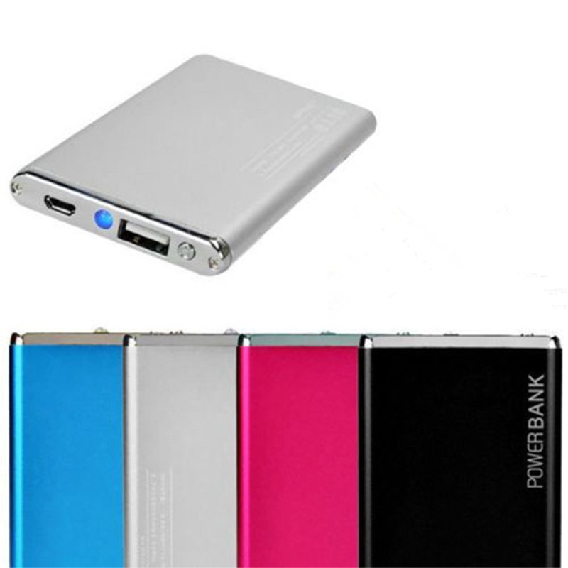 3000mAh External Battery Charger