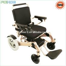 ФК-П1 одобренный CE складной электрических инвалидных колясок