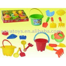 Sand toy,beach bucket-907061924