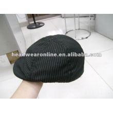 Personalizado fantasia peaked caps / custom IVY cap