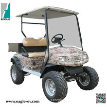 Electric Sport Hunting Buggy, CE Certificated, with Utility Cargo Box, Eg2020h