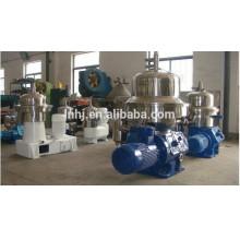 Séparateur centrifuge d'extrait de levure