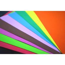 A4 1.8mm 2mm da espuma de EVA de cores sortidas Mat impressa folha brilho EVA espuma de EVA