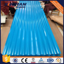 Hochwertige Korrosionsschutz-Stahldachziegel