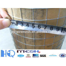 Malla de alambre soldada para grano de recinto