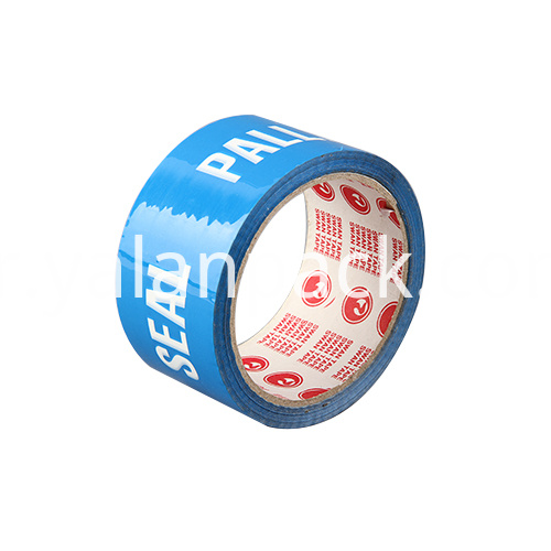 Personalized Packaging Tape
