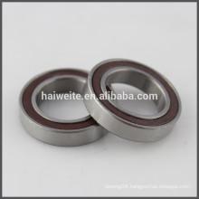 Thin bearing, thin section bearing, thin wall bearing