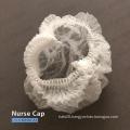 Nurse Uniform Cap Elastic Non-Woven Cap