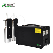 Large Hotel Lobby Scent Diffuser System with HVAC System