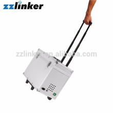 LK-A33 Eingebaute Kompressor Best Portable Dental Unit mit CE, ISO und FDA