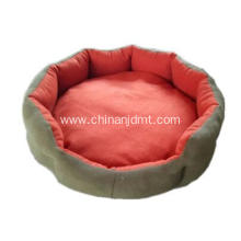 Watermelon red dog bed