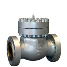 BS5153 Pn16 Cast Iron Swing Check Valve