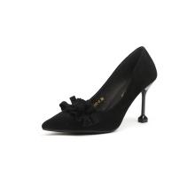 Women Ladies High Heel Sport Shoes