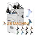 equipamento de produção computarizado 3.75 peúgas que knitting o tear