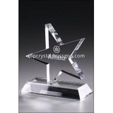 Nice Crystal Star Award