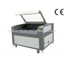 acrylic laser engraving cutting machine JK-1290 with fast cutting speed