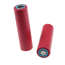 Batterie rechargeable 3.7V 2600mAh UR18650zy Lithium Ion 18650 Batterie