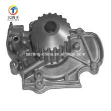 servicio personalizado de alta calidad accesorios de tractor forjado / fundición / mecanizado de piezas