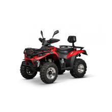 Gasbetriebenes ATV für Erwachsene