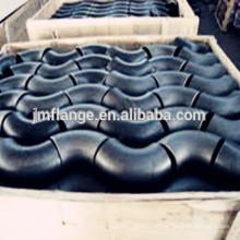 Cuerpo de tubo de acero al carbono