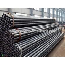 ASTM A106Gr.B tuyau en acier sans soudure