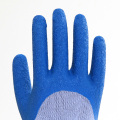 Cheap Anti-abrasion Nylon Latex Working Gloves
