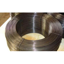Top Grade Custom Made Black Annealed Wire