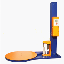Full-Automatic Film Pallet Wrapping Machine Best Quality