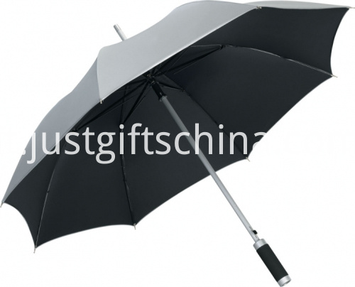 Promotional Branded Auto Straight Golf Umbrellas (2)
