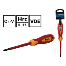 Fixtec Vde Insulated Phillips Screwdriver