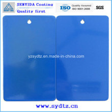 Elektrostatische Polyester-Epoxid-Pulverbeschichtung