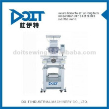 DOIT Single Head Compact Embroidery Machine DT901CS computer embroidery machine price