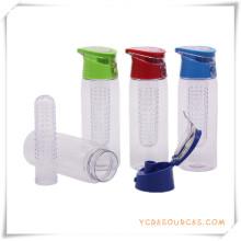 Botella de agua para regalos promocionales (HA09045)