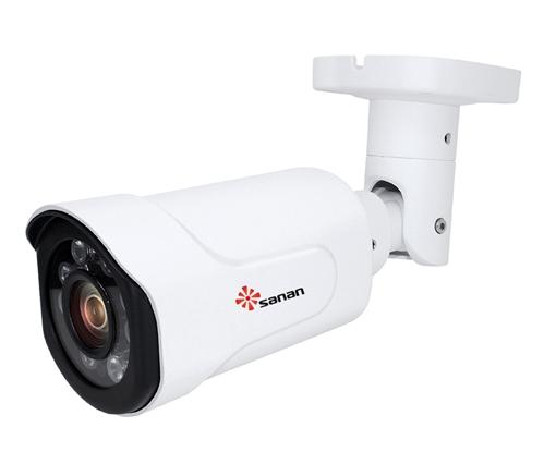 Zoom Bullet Camera