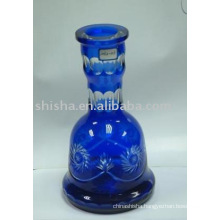 shisha glass bottle
