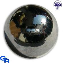 Bola de aço maciço, aço inoxidável oco float bolas
