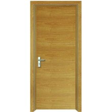 interior wood door