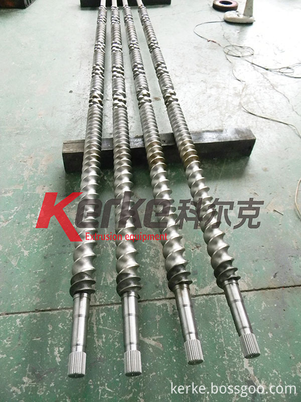 screw shaft