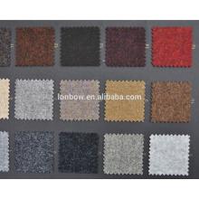 Abraham Moon Marke aus Großbritannien, Flanell Stil 100% Wollmantel Stoff für Lagerservice