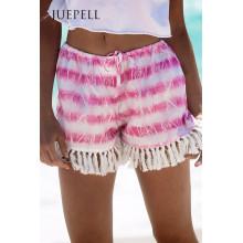 Fringe Beach Women Short