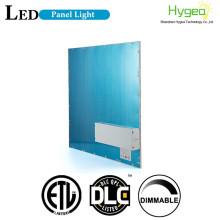 Eclairage en panneau LED 2x2 36W