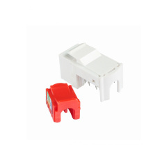 Best price RJ45 cat6 utp keystone jack