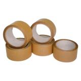 China Manufacturer Wholesale Gummed Kraft Sealing Tape
